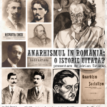 The story of Romanian Anarchism is back on the scene!